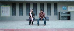 Jyothika, Karthi in Thambi Movie Images HD