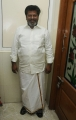 Rajkiran at Thambi Ramaiah Daughter Wedding Reception Stills