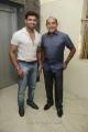 Arun Vijay, Vijayakumar at Thambi Ramaiah Daughter Wedding Reception Stills