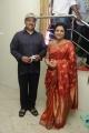 Bhagyaraj, Poornima at Thambi Ramaiah Daughter Wedding Reception Stills