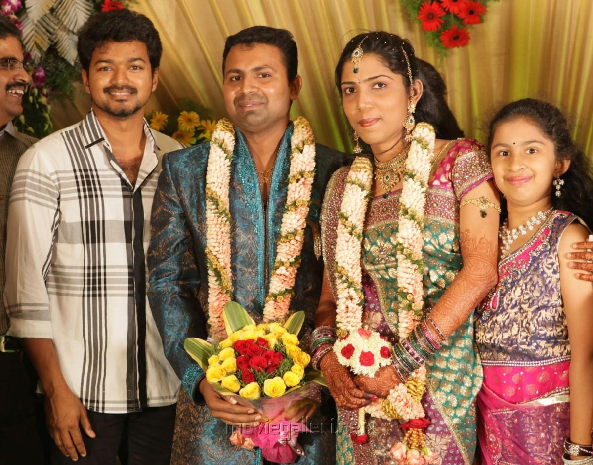 Actor vijay daughter latest photos 2018
