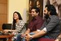 Jyothika, Jeethu Joseph, Karthi @ Thambi Movie Team Interview Photos