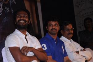 Thambi Vettothi Sundaram Audio Launch Pictures