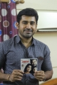 Vijay Antony @ Thamilarasan Movie Audio Launch Stills