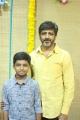Mohan Raja @ Thamilarasan Movie Audio Launch Stills