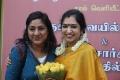Rohini @ Thamizhachi Thangapandian Poonaigal Sorgathirkku Selvathillai Book Launch Stills