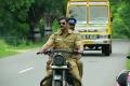 Abhishek Vinod in Thandagan Movie Stills HD