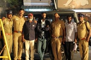 Thandagan Movie Working Stills HD