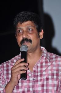 Sampath Raj @ Thandavakone Audio Launch
