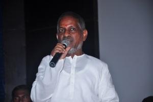 Ilaiyaraja @ Thandavakone Audio Launch