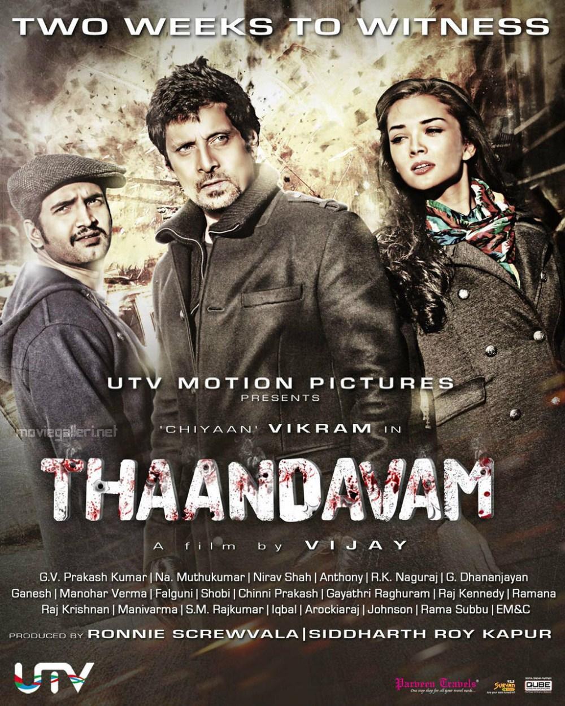 Image result for Thaandavam