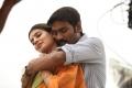 Samantha, Dhanush in Thanga Magan Movie Latest Images