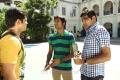 Dhanush, Sathish in Thanga Magan Movie New Stills