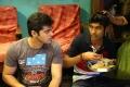 Aadith, Dhanush in Thanga Magan Movie New Stills