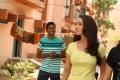 Dhanush & Amy Jackson in Thanga Magan Movie Stills