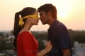 Amy Jackson, Dhanush in Thanga Magan Movie Stills