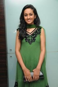 Shelly Kishore at Thanga Meengal Movie Audio Launch Stills