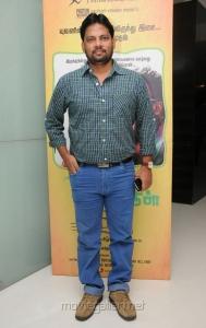 Chimbudevan at Thanga Meengal Movie Audio Launch Stills
