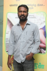 Vetrimaaran at Thanga Meengal Movie Audio Launch Stills