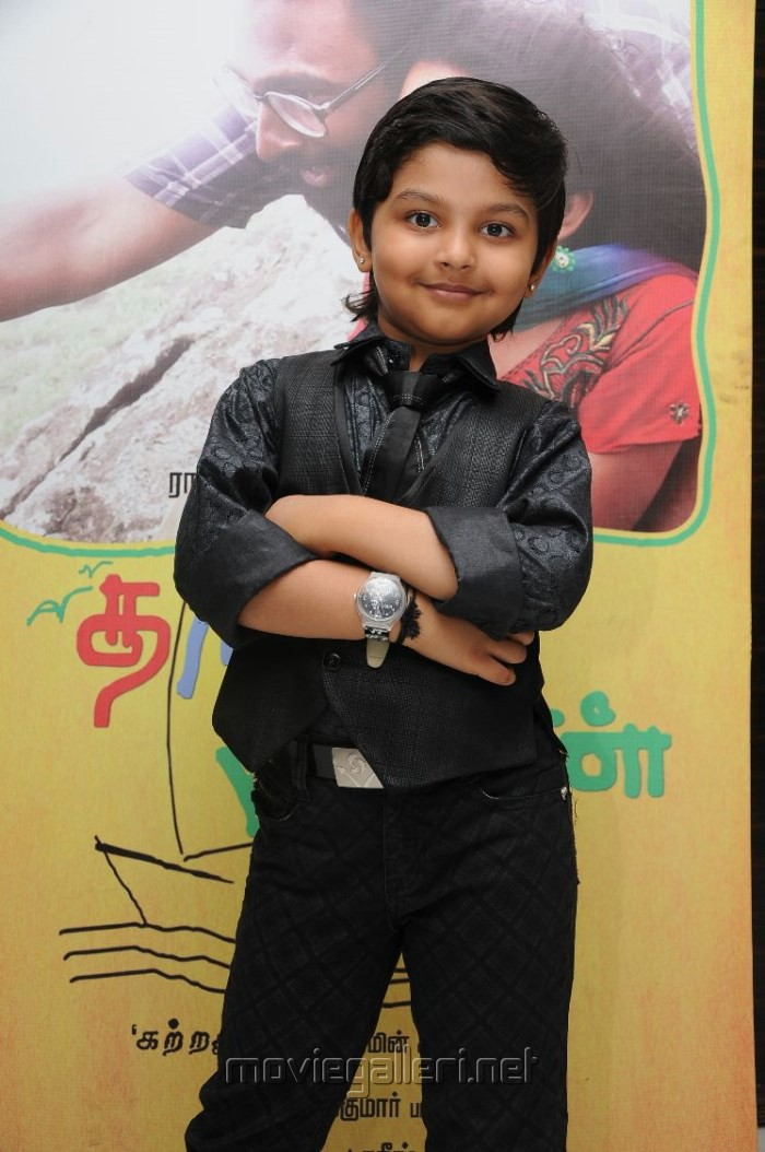 Thanga Meengal Movie Audio Launch Stills