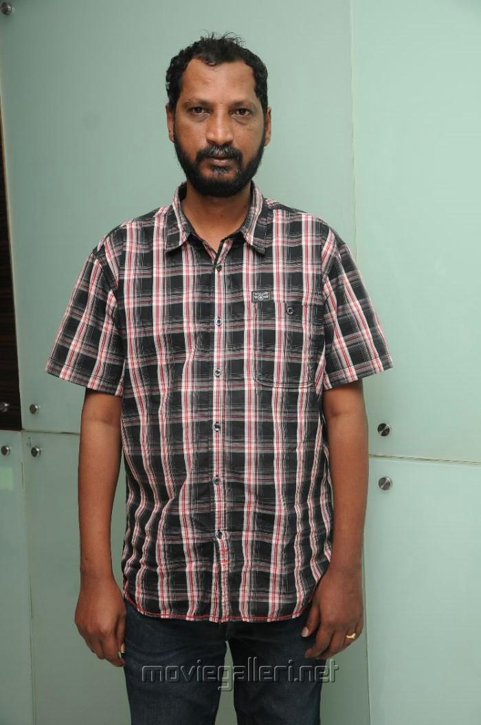 Na.Muthukumar at Thanga Meengal Movie Audio Launch Stills