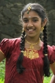 Baby Sadhana at Thanga Meengal Movie Press Show Stills