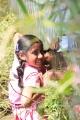 Baby Sadhana in Thanga Meengal Tamil Movie Photos