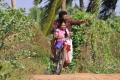 Ram, Sadhana in Thanga Meengal Tamil Movie Stills