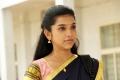 Actress Aditi Krishna in Thangaratham Movie Stills