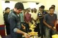 Thani Mugam Tamil Movie Pooja Stills
