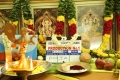Thani Mugam Movie Pooja Stills