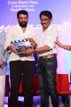 Vasanth, Bharathiraja @ Thanneer Movie Launch Stills