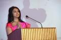 Chandini Sasha @ Thanneer Movie Launch Stills