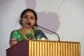Sudha Ragunathan @ Thanneer Movie Launch Stills