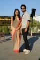 Nikitha Narayan, Ajmal Ameer in Thanu Monne Vellipoyindi Movie Gallery
