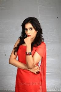 Actress Rashmi Gautam in Thanu Vachenanta Movie Stills