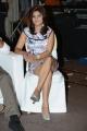 Actress Tharika Hot Legshow Stills at Kevvu Keka Audio Launch