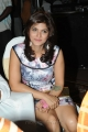 Actress Tharika Hot Stills at Kevvu Keka Audio Release