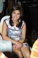 Actress Tharika Hot Pics at Kevvu Keka Audio Launch