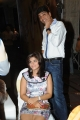 Actress Tharika Hot Stills at Kevvu Keka Audio Launch