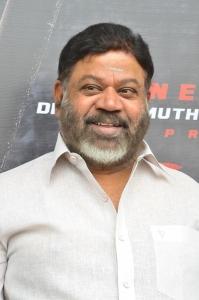 P Vasu @ Tharkappu Movie Audio Launch Photos