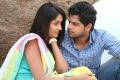 Amitha, Vatsan Chakravarthy in Tharkappu Movie New Stills