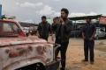 Sakthi Vasu in Tharkappu Movie New Stills