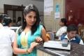 Actress Amitha in Tharkappu Movie New Stills