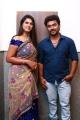 Pooja Sri, Vasi @ Thavam Audio Launch Stills