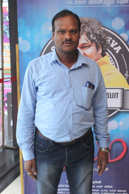 Thavam Audio Launch Stills