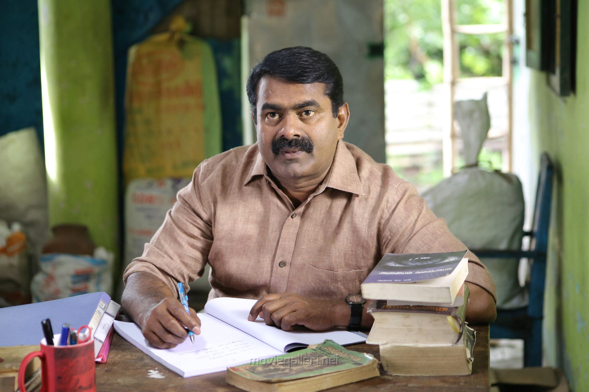 Image result for seeman's thavam movie