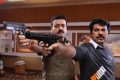 Mammootty, Suresh Gopi in The King and Commissioner Stills