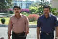 Mammootty in The King and The Commissioner Stills