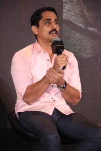 Siddharth @ The Lion King Tamil Press Meet Stills